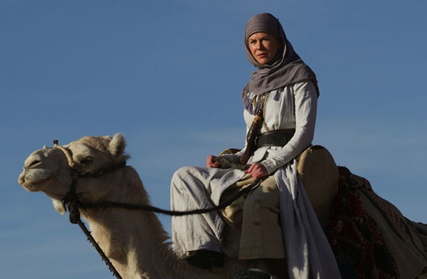 Queen of the Desert Reviews - Metacritic